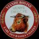 Logo de la ferme des basses vallées